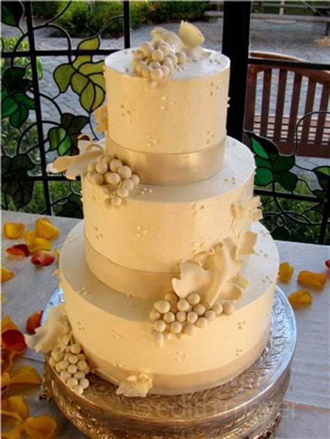 Award Winning Wedding Cakes in the Bay Area