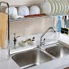 Dekorasi Desain Dapur Mini Terbaru