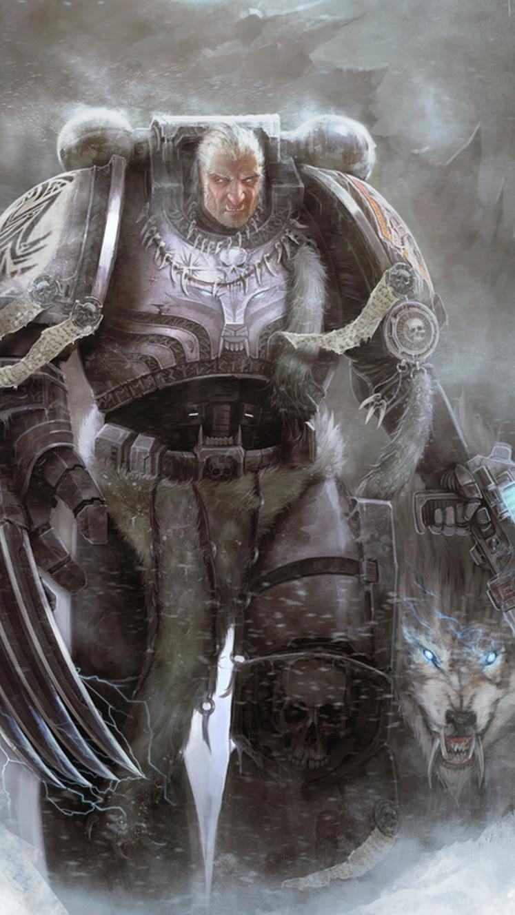 Warhammer 40K Mobile Phone Wallpapers  Album on Imgur