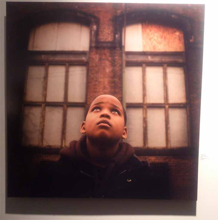 Maleness to Manhood at South Side Community Art Center