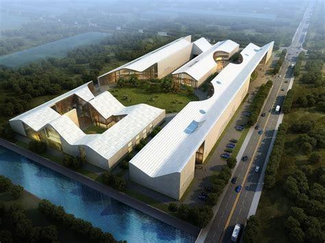 arts factory  innovation center  sichuan  architect