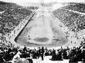 Estadio olímpico de Atenas 1896