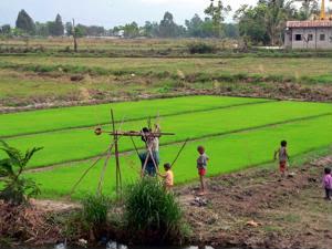 Leverage strategic sourcing to improve fair trade