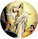 Risen Jesus Christ Magnet