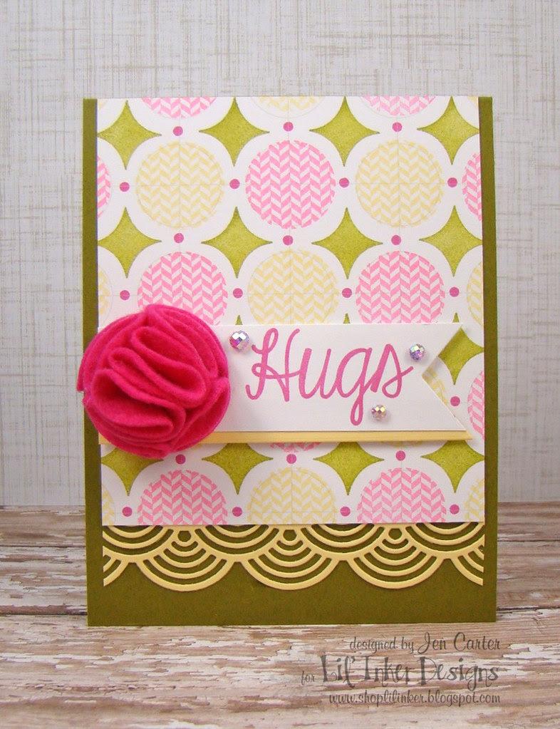 Hugs Flower
