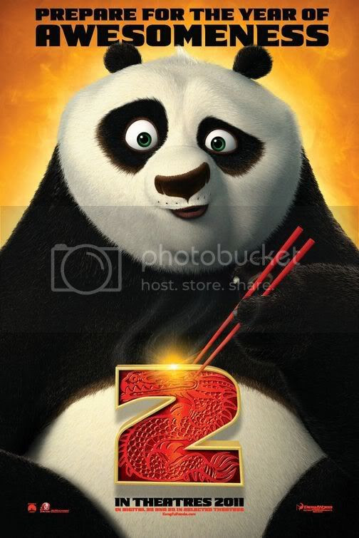 Kung Fo Panda 2: Kaboom of Doom