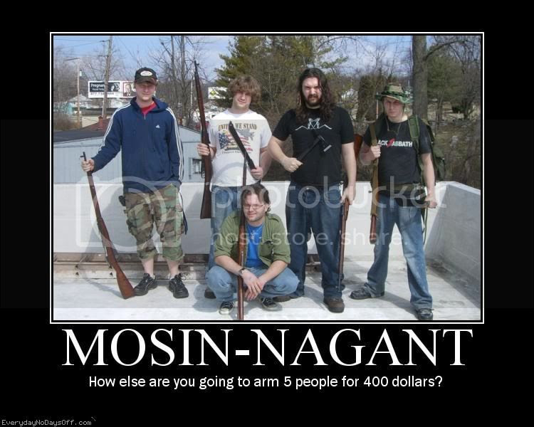 mosin militia Pictures, Images and Photos