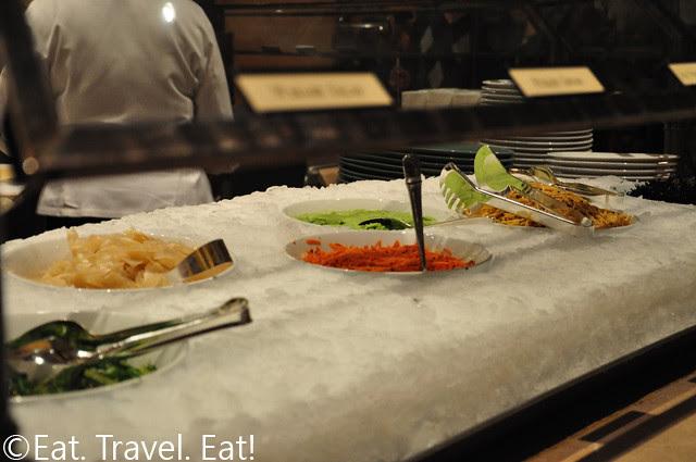 Sushi Sides