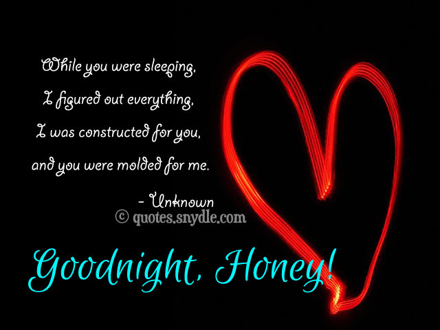 Sweet Goodnight Love Quotes And Sayings With Images Quotes And Sayings