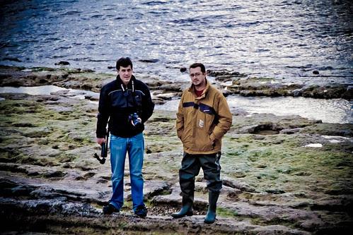 Pescadores... de fotos