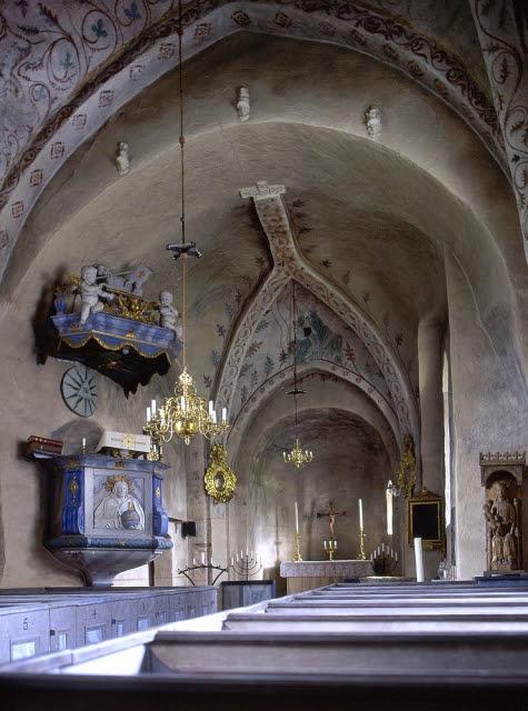 Hilleshögs kyrka