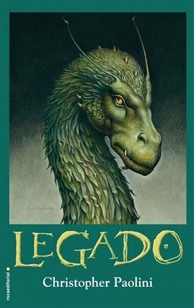 Resultado de imagen para Eragon libro