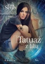 Okładka książki Tatuaż z lilią