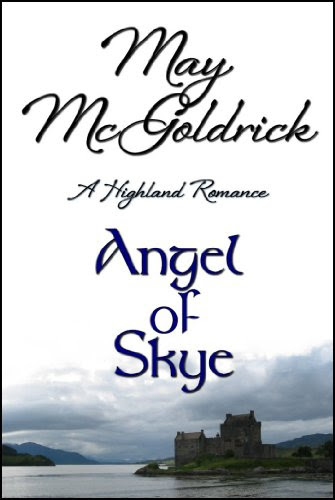 Angel of Skye (Macpherson Brothers) by May McGoldrick