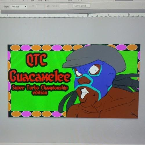 Upcoming qtc video thumbnail thumbnail.  #digicember