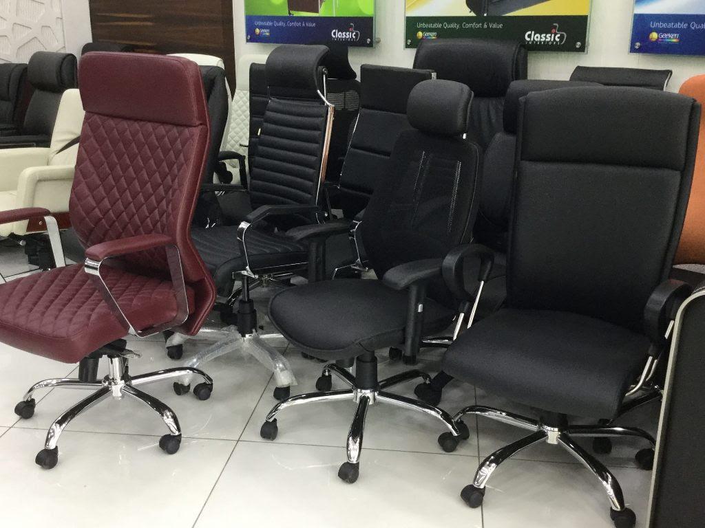 66+ Kursi Kantor Bekas Bogor Terbaik