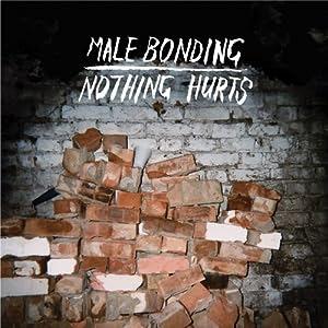 Male Bonding -