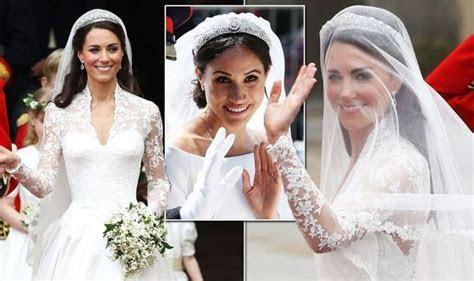 Kate Middleton: Wedding dress had secret message   did