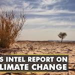 United States intelligence community publishes report on climate change | World News