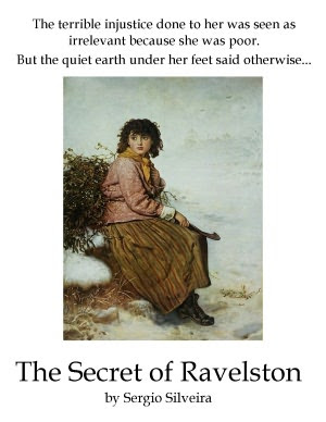 The Secret of Ravelston