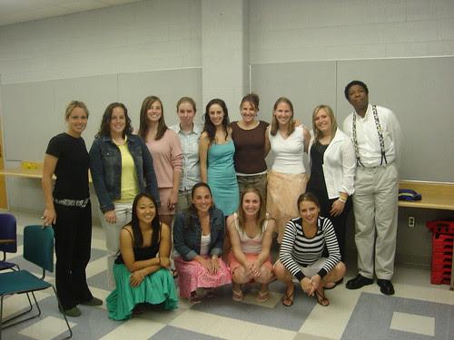 GWS Fall 2006