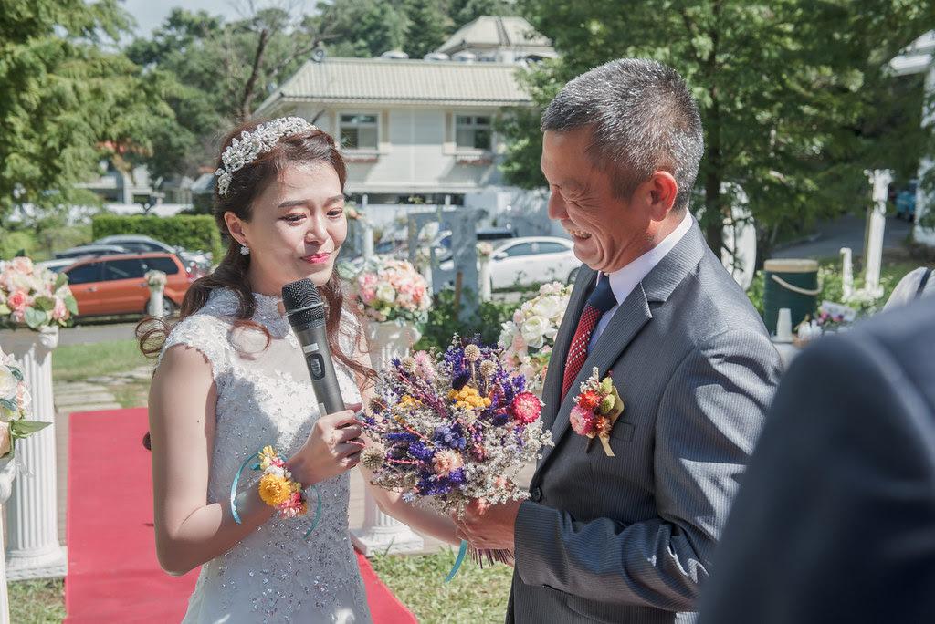 021羅莎會館 花園婚禮