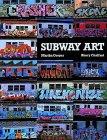 Subway Art Book
