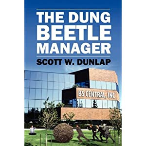 The Dung Beetle Manager