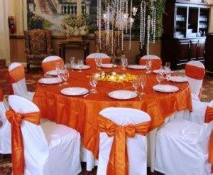 Wedding burnt orange brown cream cake   Burnt Orange