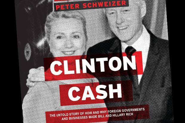 "FBI takes a page from Breitbart: Far-right ""Clinton Cash"" book used in Foundation investigation"