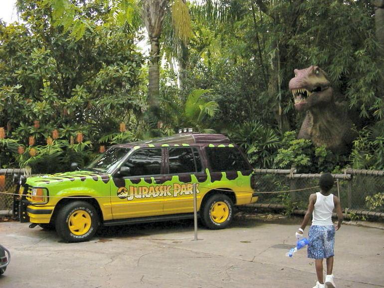 islands of adventure. Islands of Adventure - Orlando