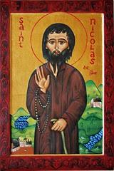 Saint Nicolas de Flue