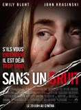 "BOX-OFFICE FRANCE: ""Sans un bruit"" s'impose aux 1res séances Paris"