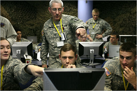 Is America Losing The Cyber War?