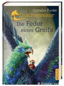 Buchcover von Cornelia Funke (Dressler Verlag)