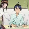 Bakuman Mashiro Hospital Episode