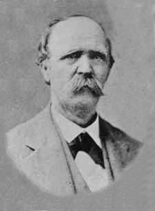 Benjamin Trotter (Thomas) Mitchell