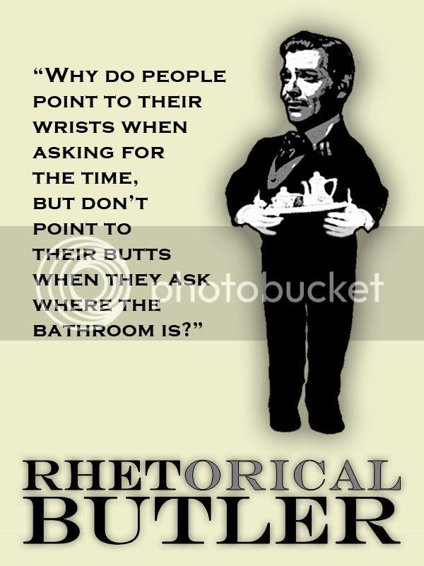 Rhet Butler