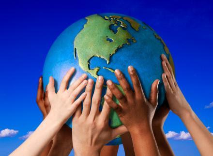 Διεθνής Ημέρα της Γης