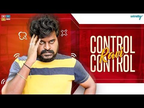 Control Ravi Control Short Film