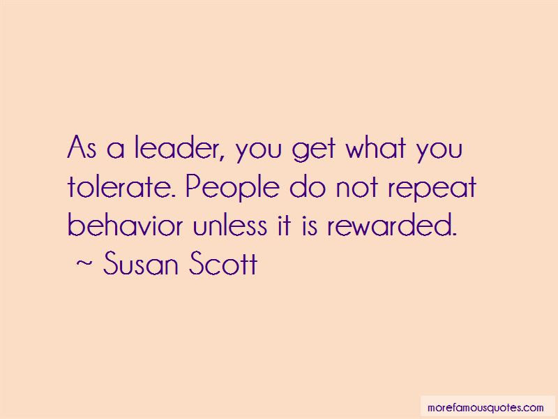 Repeat Behavior Quotes Top 12 Quotes About Repeat Behavior From