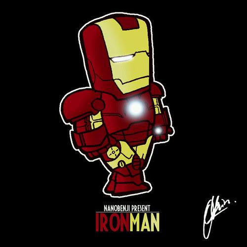 ironman-nanobenji