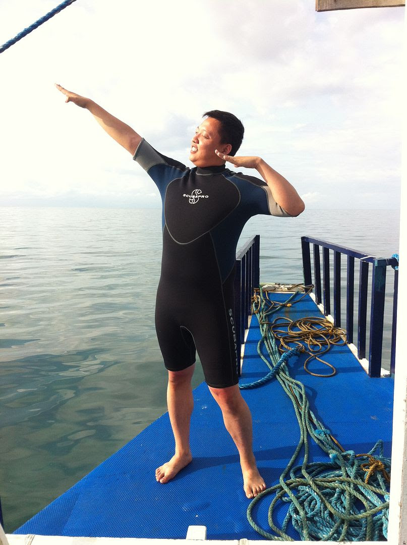 Michael diving with Cooper's Beach Resort near Palawan, Philippines photo 2014-03-27930_zps4ae3d652.jpg