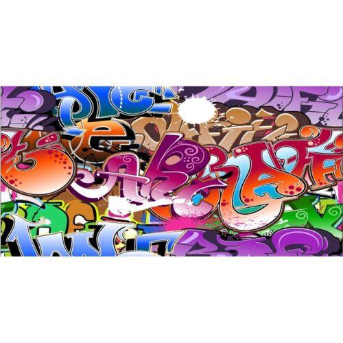 Wandtattoos Wandbilder Sticker Graffiti Tag Design 954 Mobel Wohnen Blowmind Com Br
