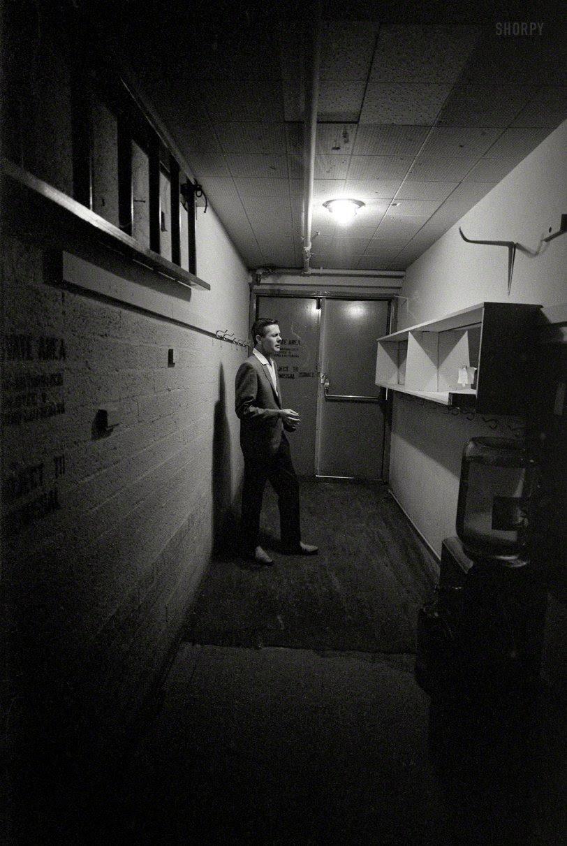 Private Area: 1965