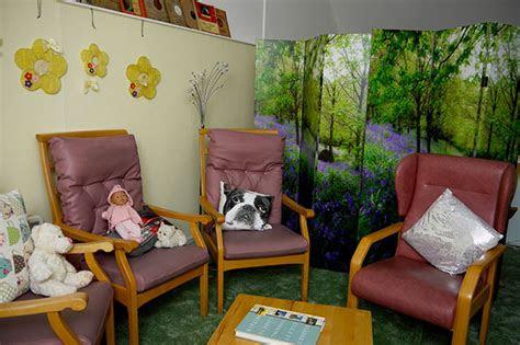 sensory space  orpington dementia centre mindcare