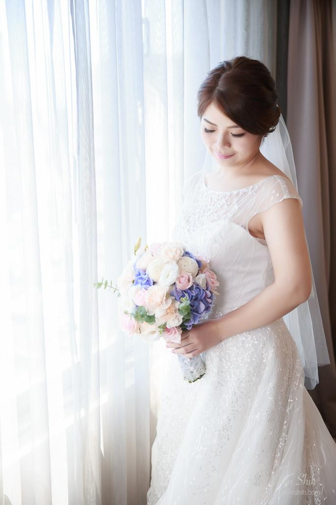 新竹福華迎娶婚禮紀錄-018