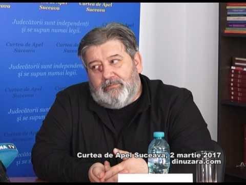 VIDEO Judecătorii Netejoru, Țînț și Andrieș, despre răspunderea magistraților