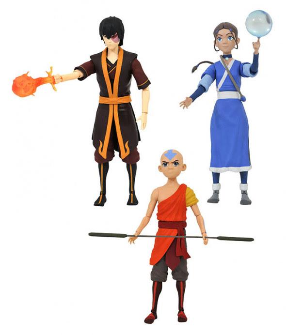 avatarfigures