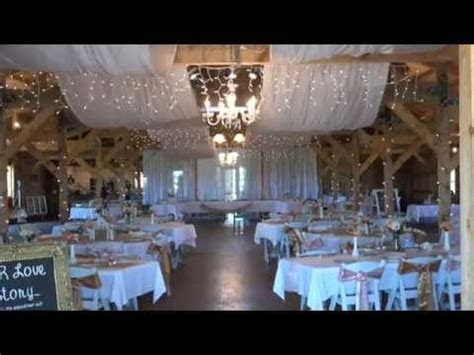 Best Country Wedding at Simple Blessings Barn O'Hare